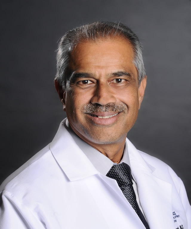 Janak Raval, MD Radiologist South Bay Los Angeles