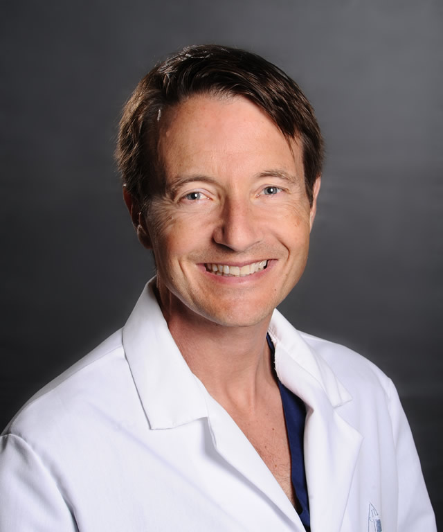 Randall Sutherland, MD Radiologist South Bay Los Angeles